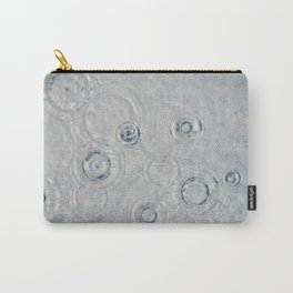 Seattle Rain Carry-All Pouch
