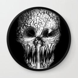 Skullunker Wall Clock