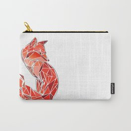 Foxy Fox Carry-All Pouch