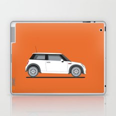 Mini Cooper Laptop & iPad Skin