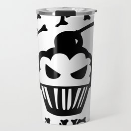 Eat me Travel Mug