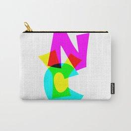 MYC Carry-All Pouch