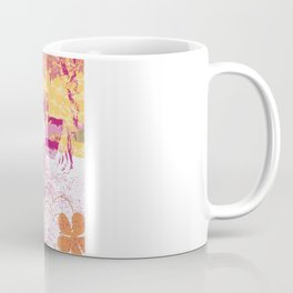 girl camper Coffee Mug