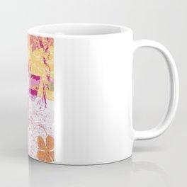 girl camper Coffee Mug