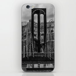 Tree of Life. iPhone Skin