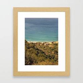 Vue Pointe Framed Art Print