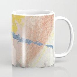 Leg Coffee Mug