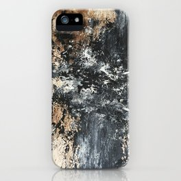 Isolation iPhone Case