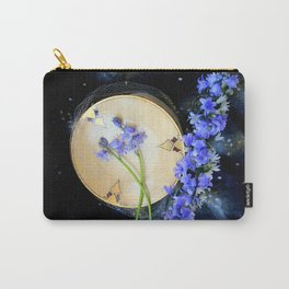 The Bluebells And Gold Fleet Carry-All Pouch
