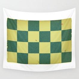 Vinatge Nautical Flag Wall Tapestry