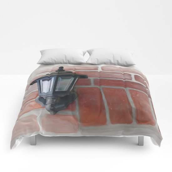 Lantern Comforters