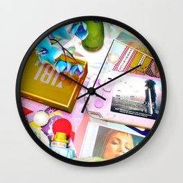 100 II Wall Clock