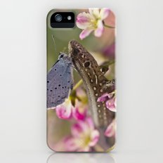 Super Best Friends iPhone (5, 5s) Slim Case
