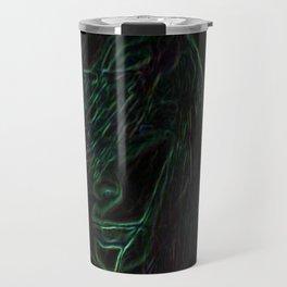 diffused pt.2 Travel Mug