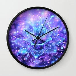 Love Light Wall Clock