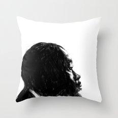Eric Dolphy Throw Pillow
