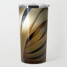 Pharaohs Sphere Travel Mug