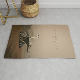 Opportunity / 2004 - 2019 Rug