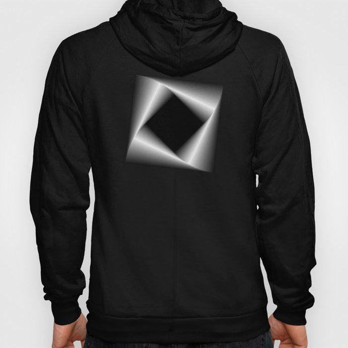 Square Feedback - 02 Hoody