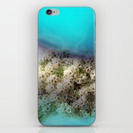 little pleasures of nature -80- iPhone Skin