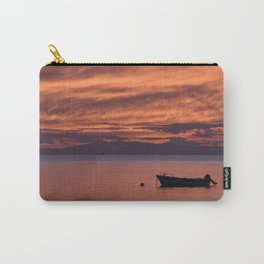 Cape Sounio 3 Carry-All Pouch