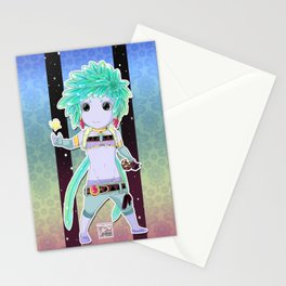 Quetzal Stationery Cards