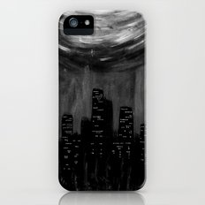 City Of Ashes Slim Case iPhone (5, 5s)