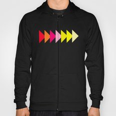 Arrows II Hoody