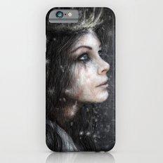 In the Dark of Winter iPhone 6s Slim Case