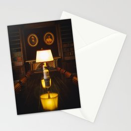 Welcome to my palace Stationery Cards