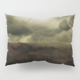 TRANSYLVANIA Pillow Sham