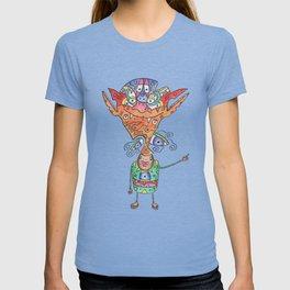 Baldur T-shirt