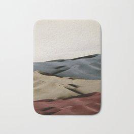 dunes 2 Bath Mat