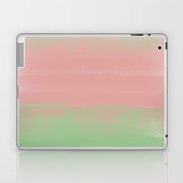 Abstract Watermelon Design | Digital Art Laptop & iPad Skin