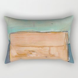 Cool Rothko Rectangular Pillow