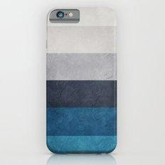 Greece Hues iPhone 6 Slim Case
