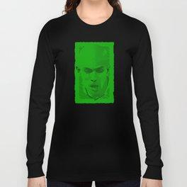 World Cup Edition - Sofiane Feghouli / Algeria Long Sleeve T-shirt