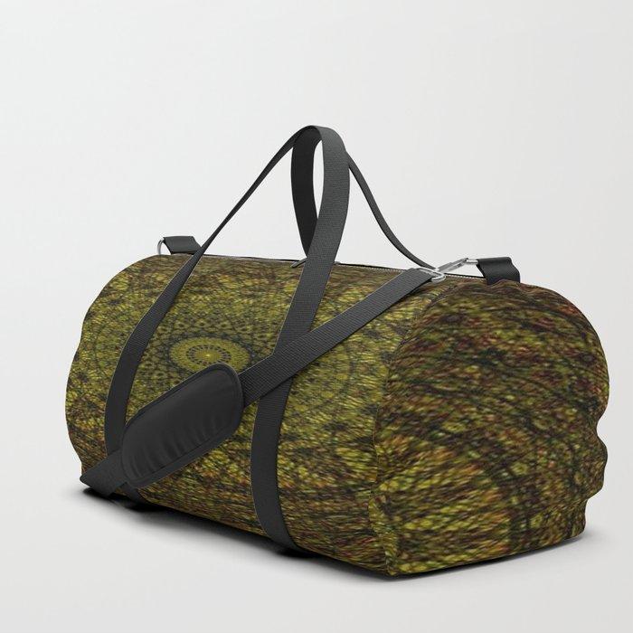 Mandala la la ii Duffle Bag