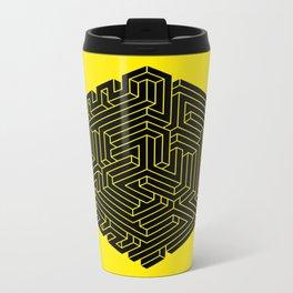 Mallet Metal Travel Mug