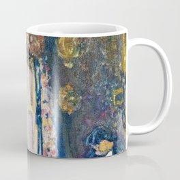 Edouard Vuillard - Mrs. Hessel At Her Window - Digital Remastered Edition Coffee Mug