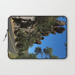Scenic Bonita Canyon Road Laptop Sleeve