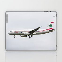 Middle Eastern Airlines Airbus Laptop & iPad Skin