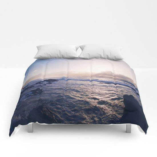 Im drowning Comforters