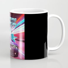Challenge your Dodgement Day Mug