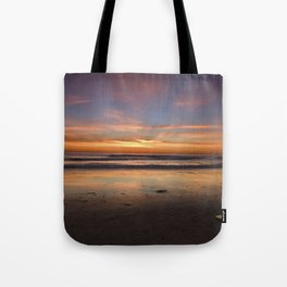 Swami's Sunset Tote Bag