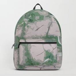 Green Grout Backpack