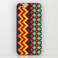 mexico iPhone & iPod Skins featuring Mexico by rusanovska