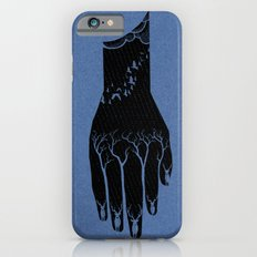 Natural hand iPhone 6 Slim Case