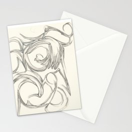 Untitled 203 Stationery Cards