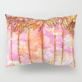 Fire canopy Pillow Sham